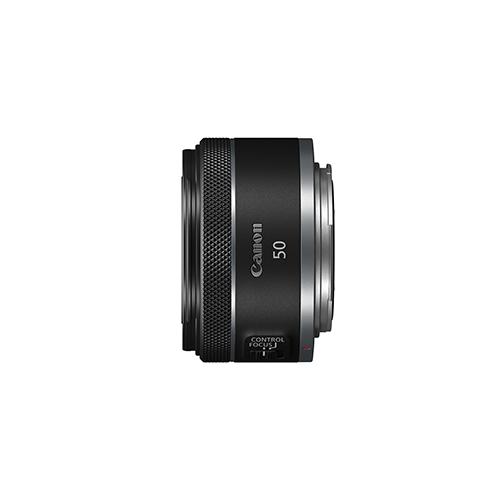 RF 50mm f/1.8 STM